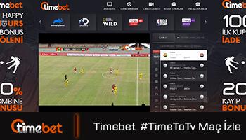 Timebet Tv